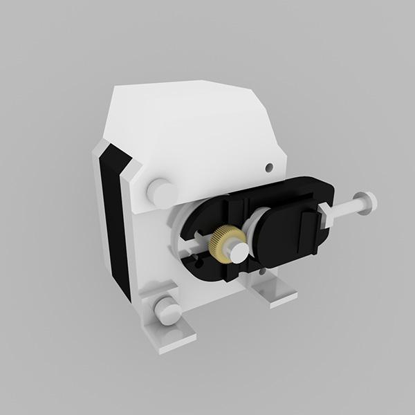 Cetus3D Feeder v2.0