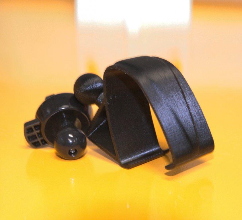 Clip Smartphone Jaguar