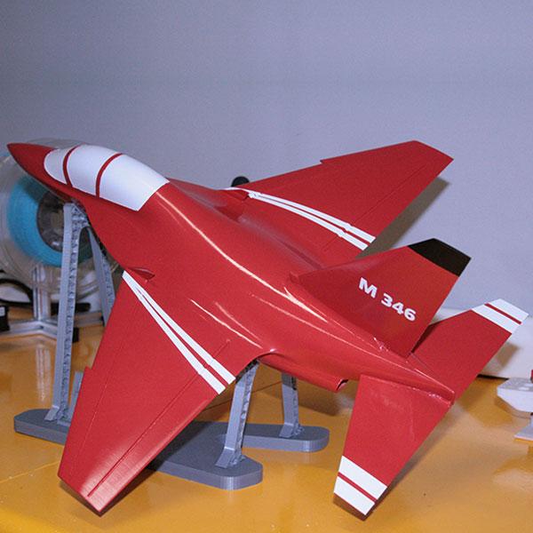 Aermacchi M-346